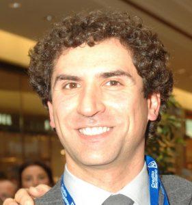 Giuseppe Sgrò