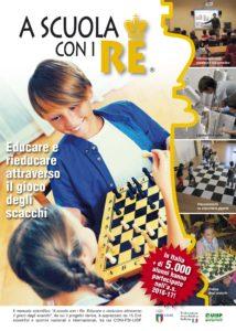 Progetto scacchi a scuola con i Re