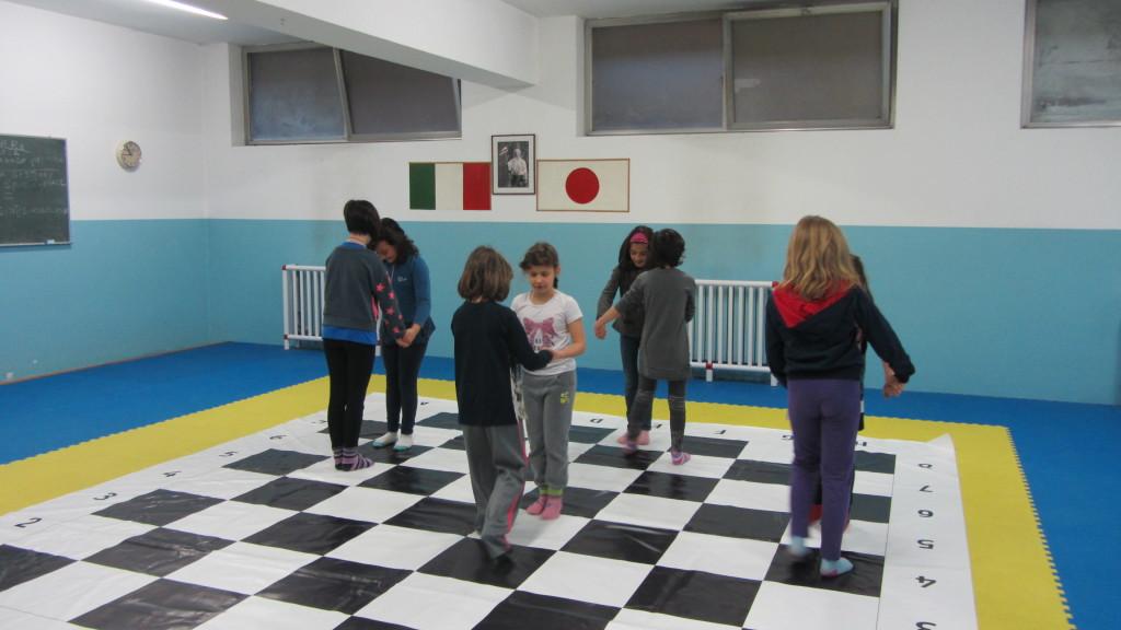 evento scacchi a scuola