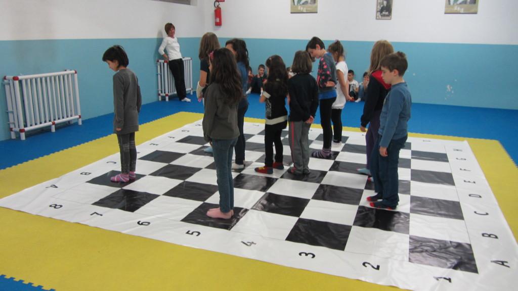 corso scacchi bambini