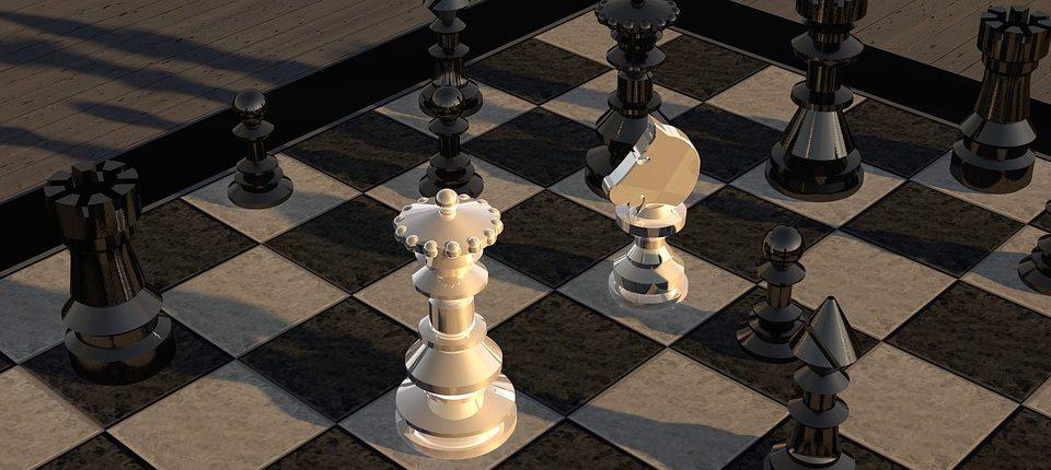 progetto scacchi