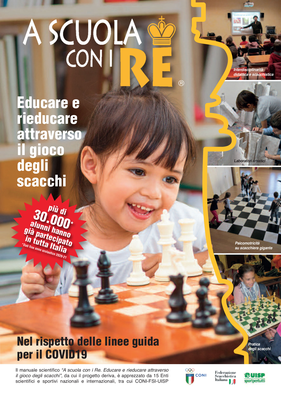 copertina ASCIR 2021 - 2022